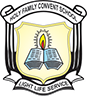 Holy Family Convent School