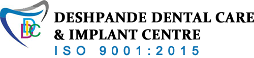DESHPANDE DENTAL CARE & IMPLANT CENTRE