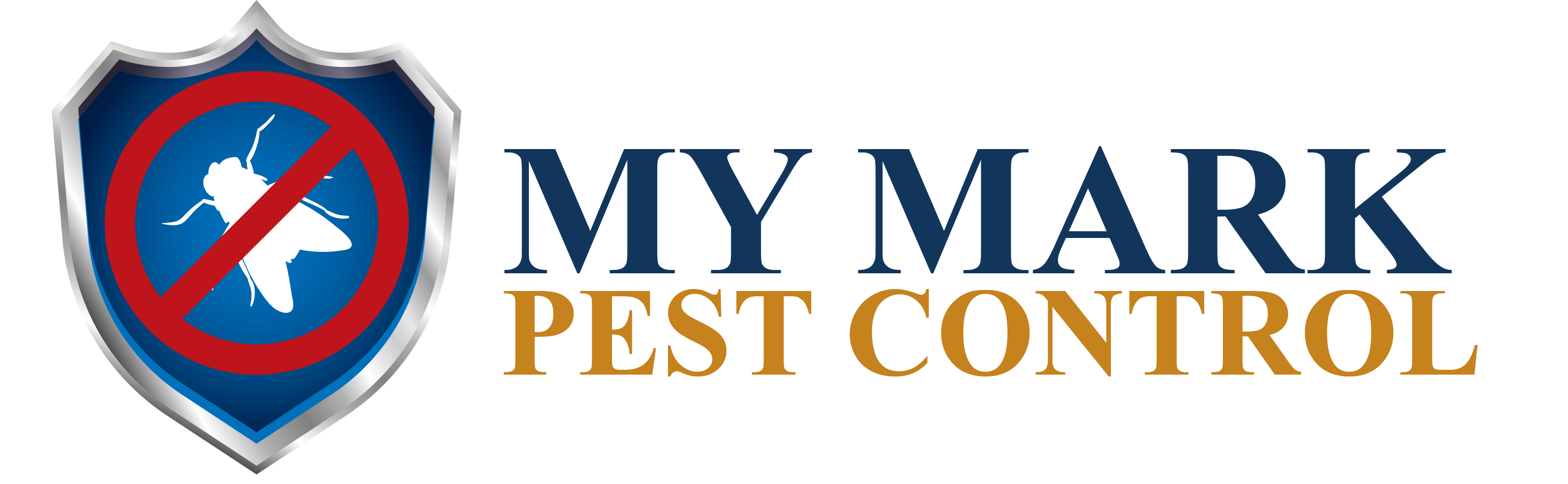 My Mark Pest Control
