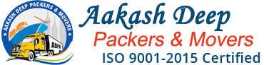 Aakash Deep Packers and Movers