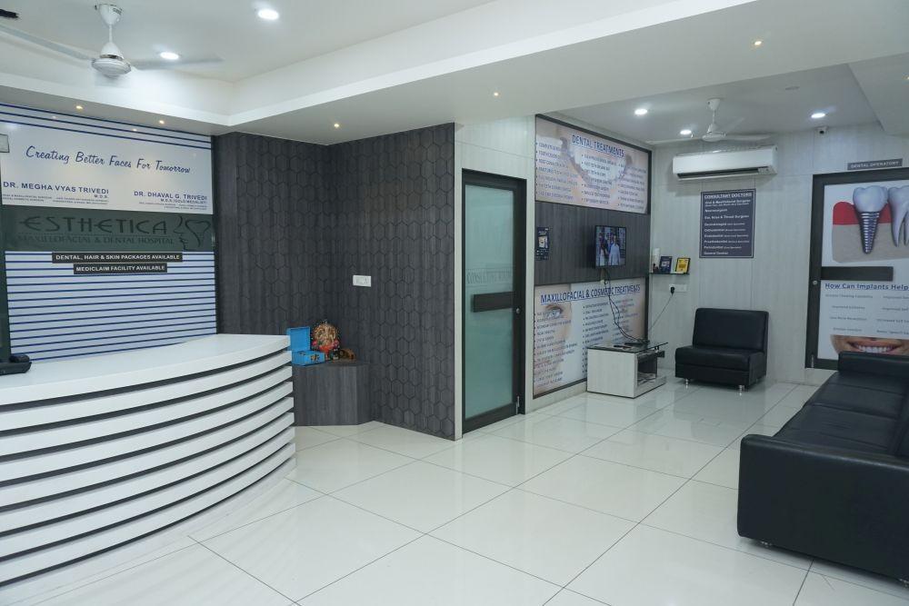 Esthetica Dental Clinic