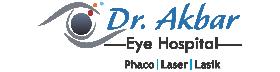 Dr. Akbar eye hospitals