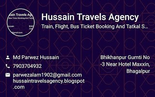 Hussain Travels Agency