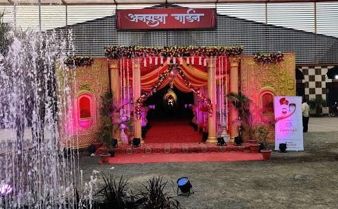 Deshmukh Events