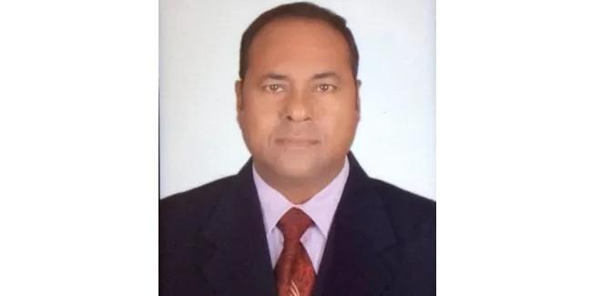 Dr V.P. Karwal