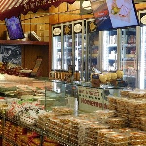 Novelli's Pork Store Inc