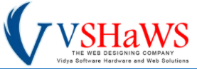 Vidya Software Hardware and Web Solutions