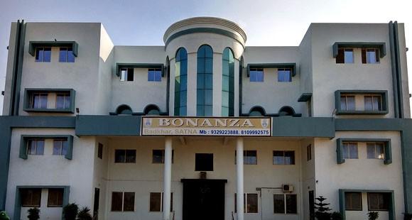 Bonanza Convent Hr. Sec. School