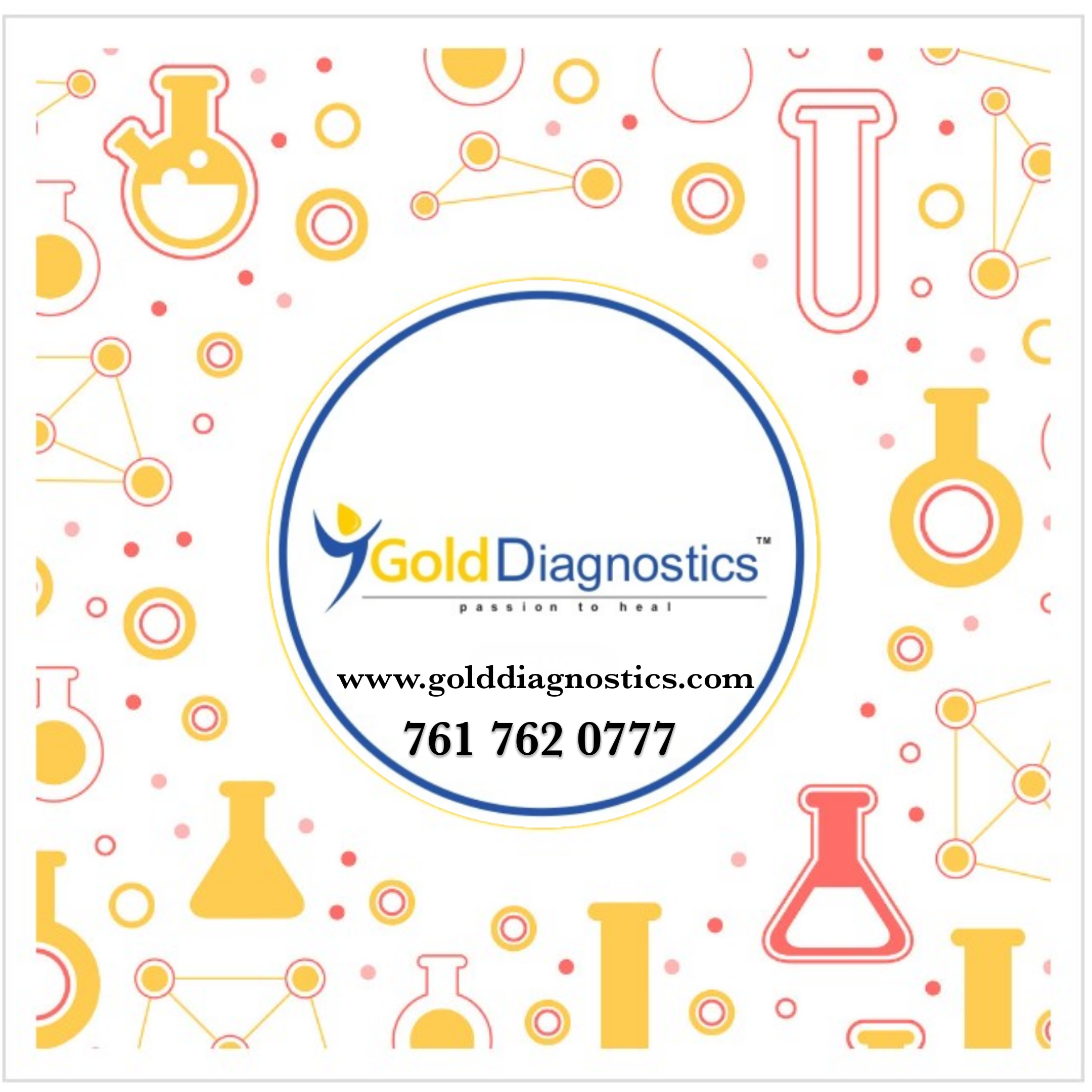 Gold Diagnostics