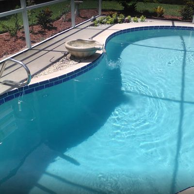 Certified Pool Repair Inc