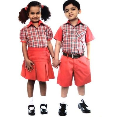 Bansal School Uniform