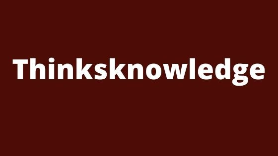 Thinksknowledge