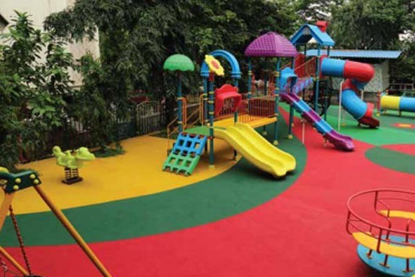 Fun Play Systems Private Limited