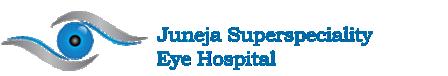 Juneja Superspeciality eye hospital