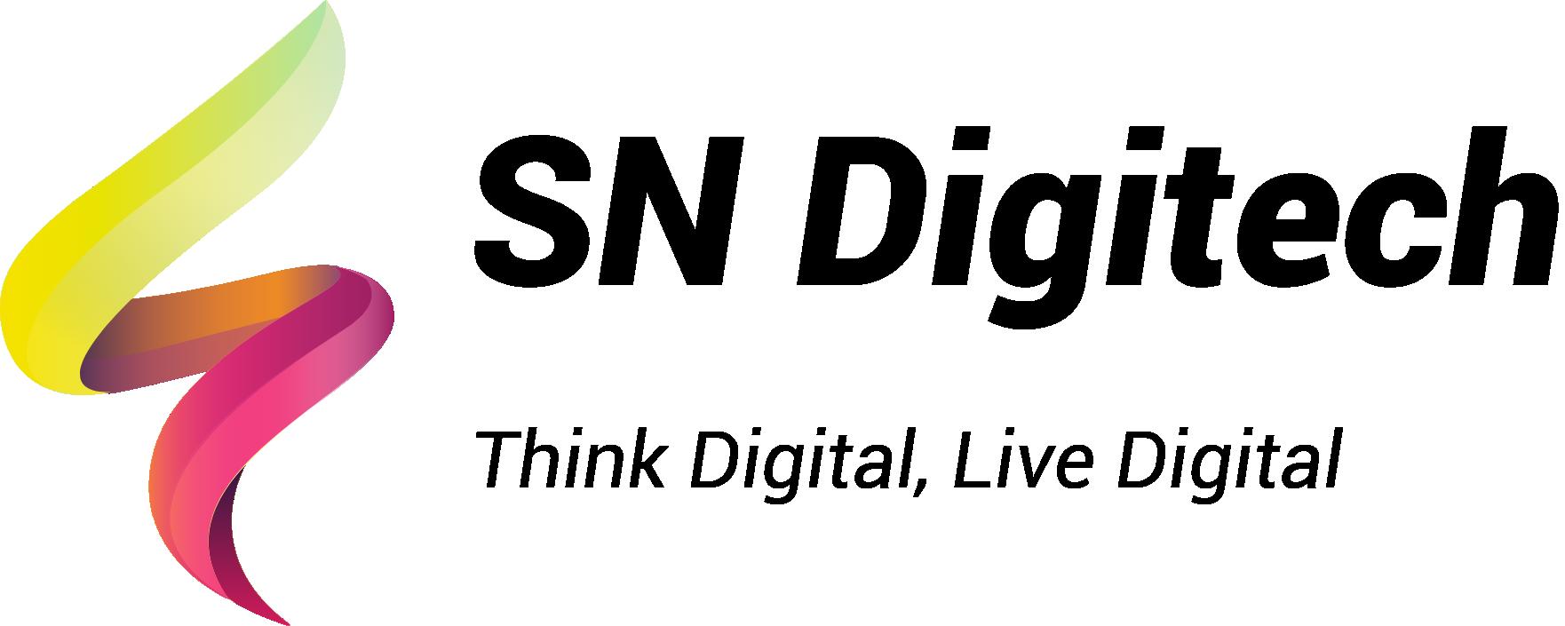 SN Digitech Pvt. Ltd.