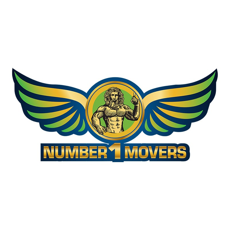 Number 1 Movers