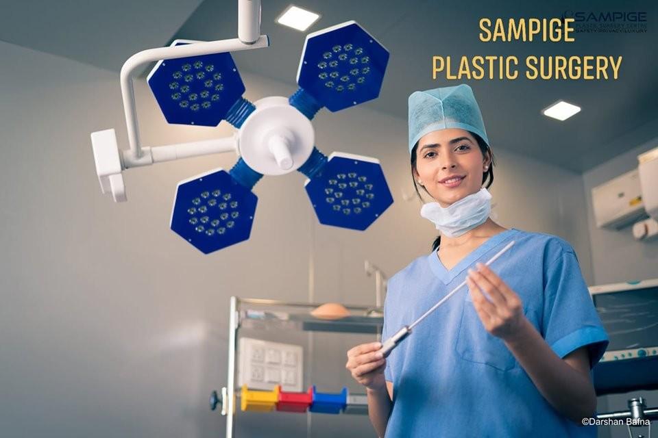 Sampige Plastic Surgery Centre