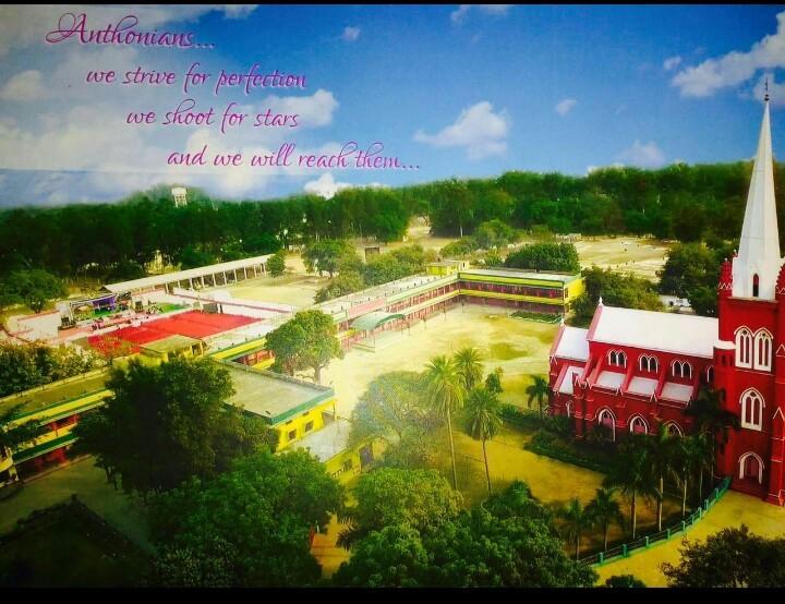 St. Anthony's Senior Secondary School