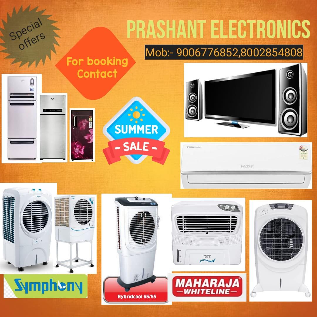 Prashant Electronics