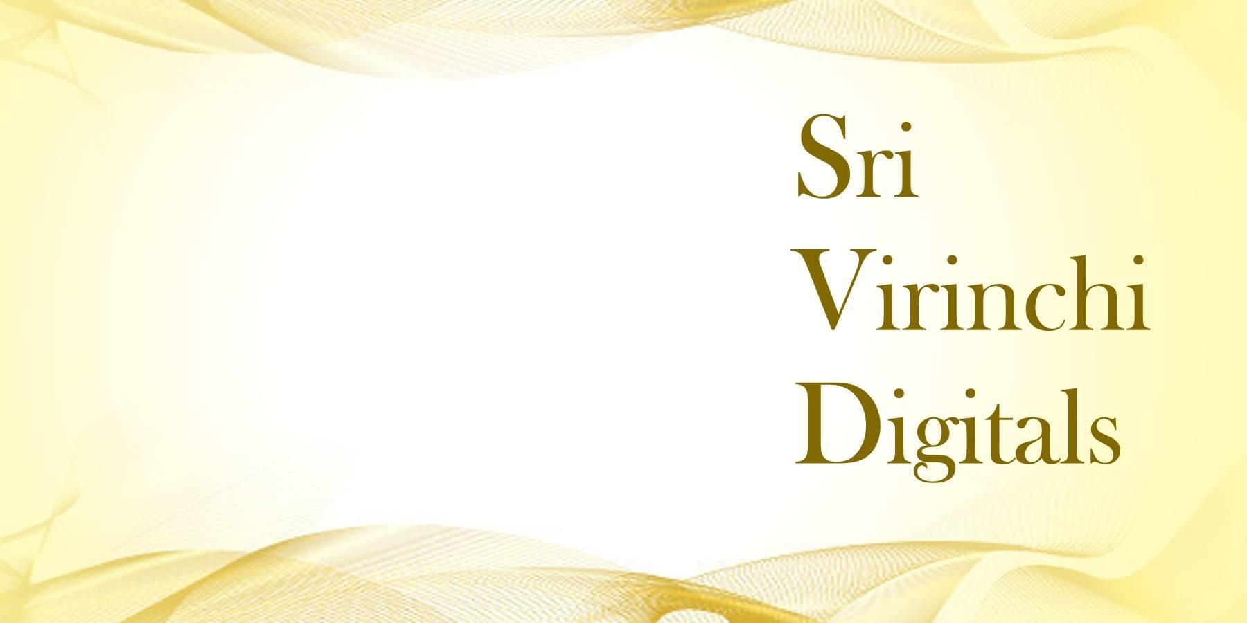 Sri Virinchi Digitals