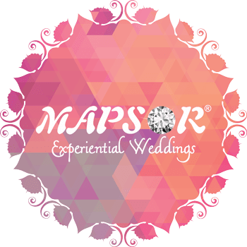 Mapsor Experiential Weddings