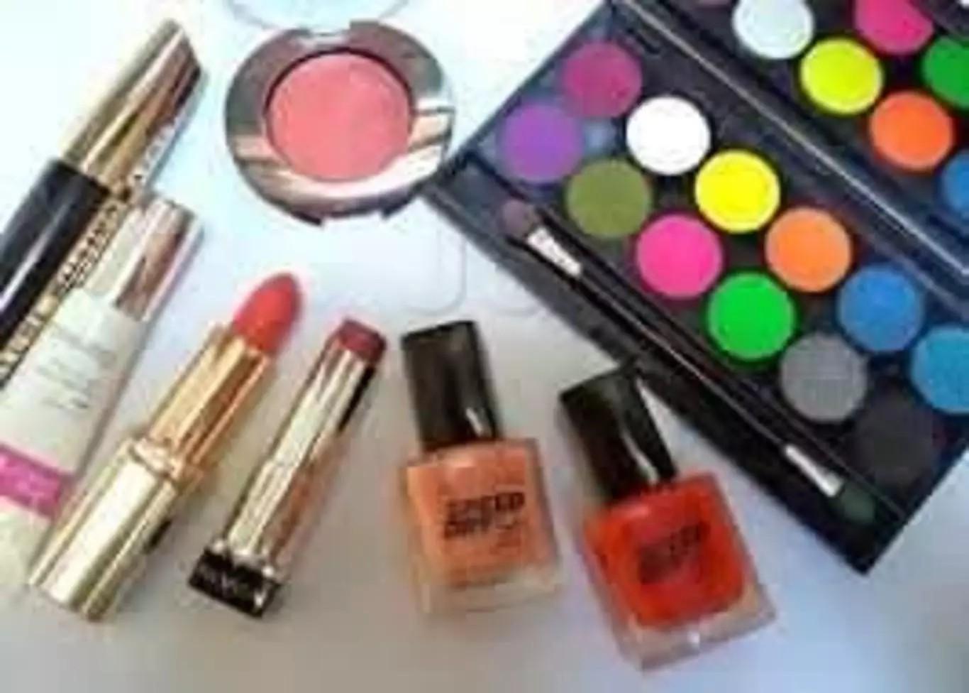 New Jainam Beauty Shoppee