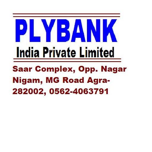 Plybank INDIA Pvt. Ltd.