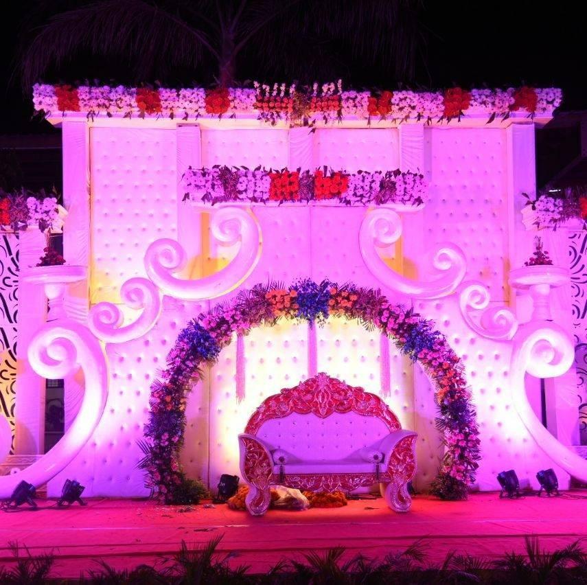 Jai Shri Ram Flowers