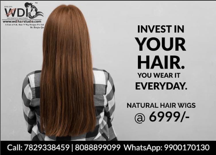 WDI Hair Studio
