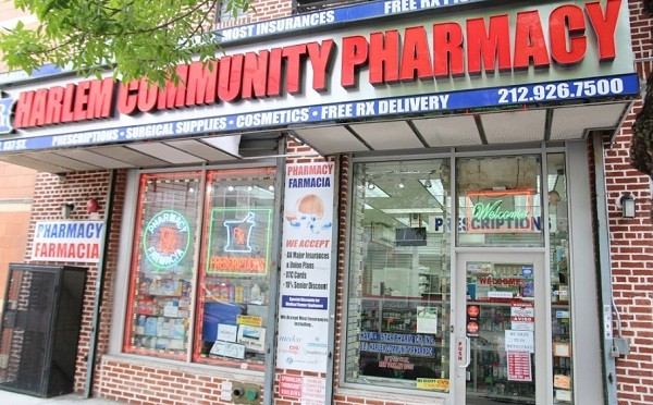 Harlem Community Pharmacy