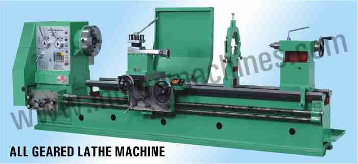 Indore Machinery Makers