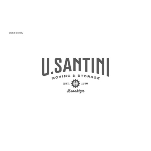 U. Santini Moving & Storage