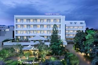 Hotel Cenneys