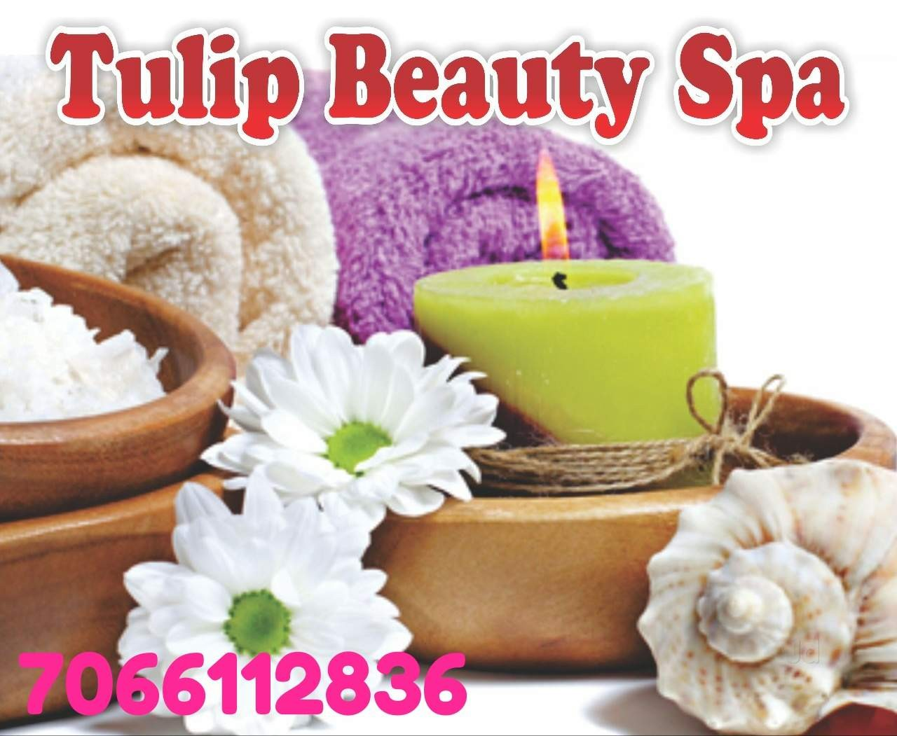 Tulip Beauty Spa