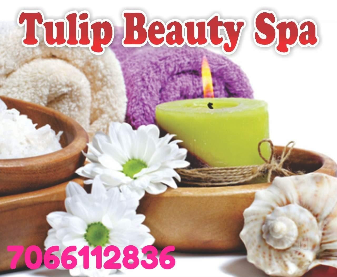 Tulip Beauty Spa