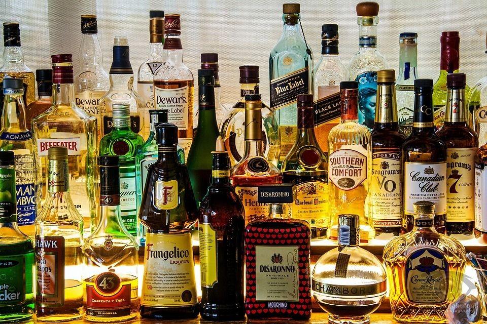 Sunshine Liquors
