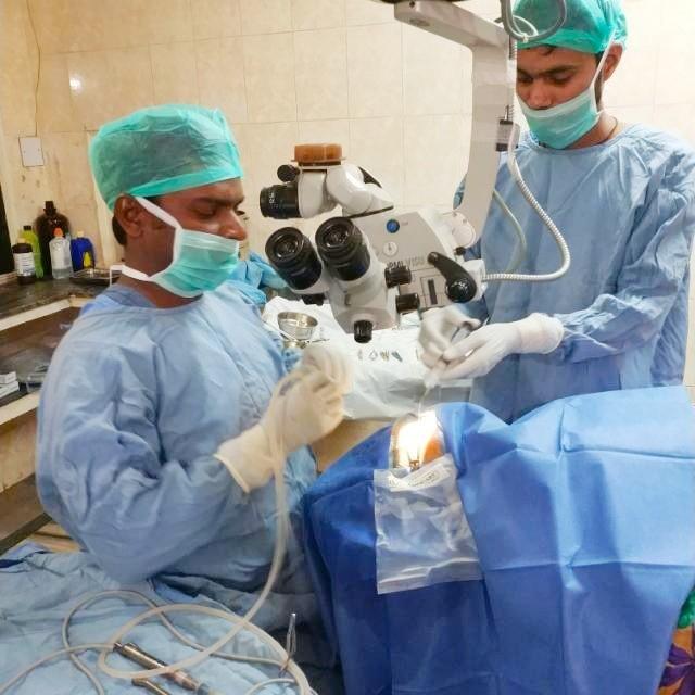 Drishti Eye Care & Phaco Centre