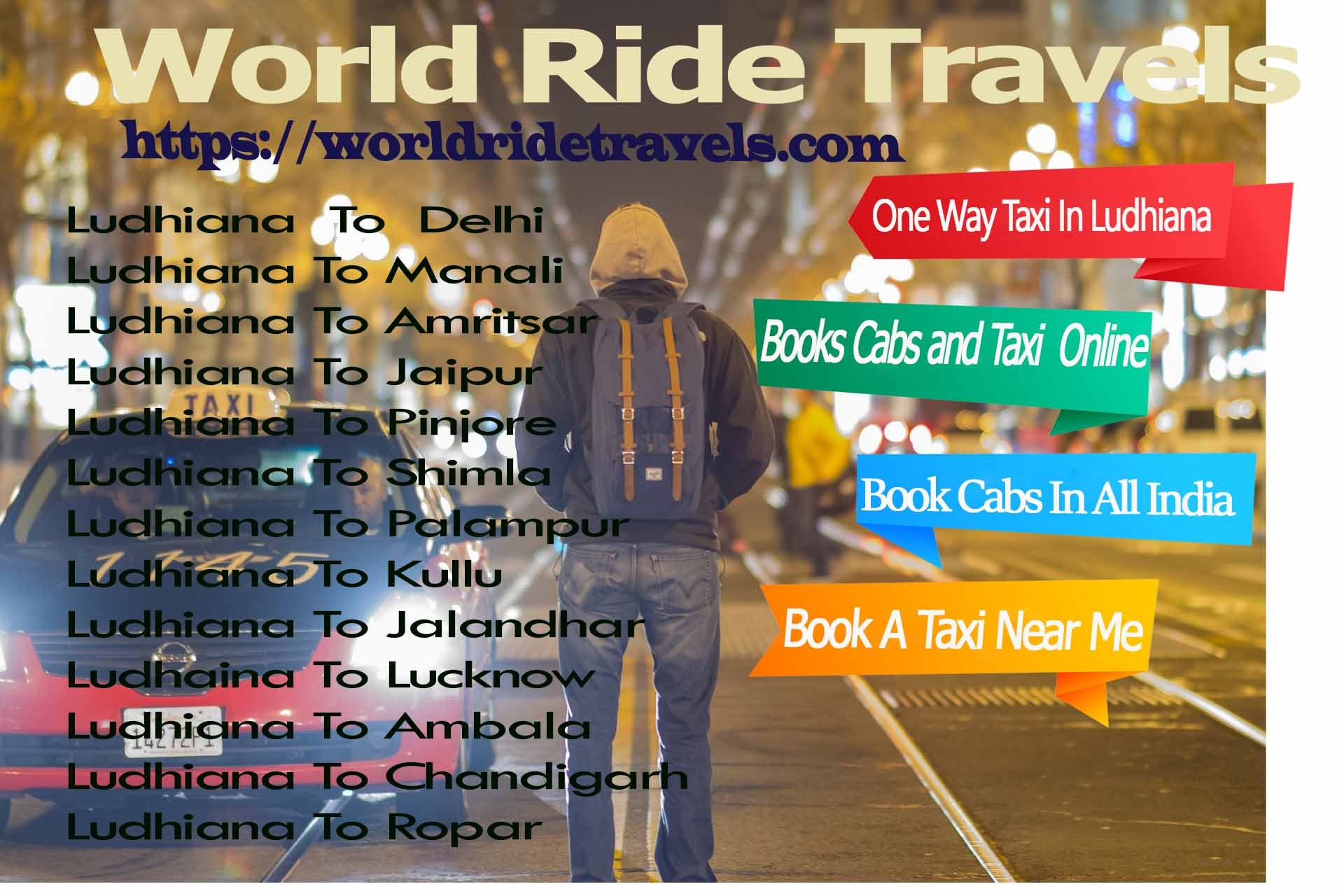 World Ride Travels