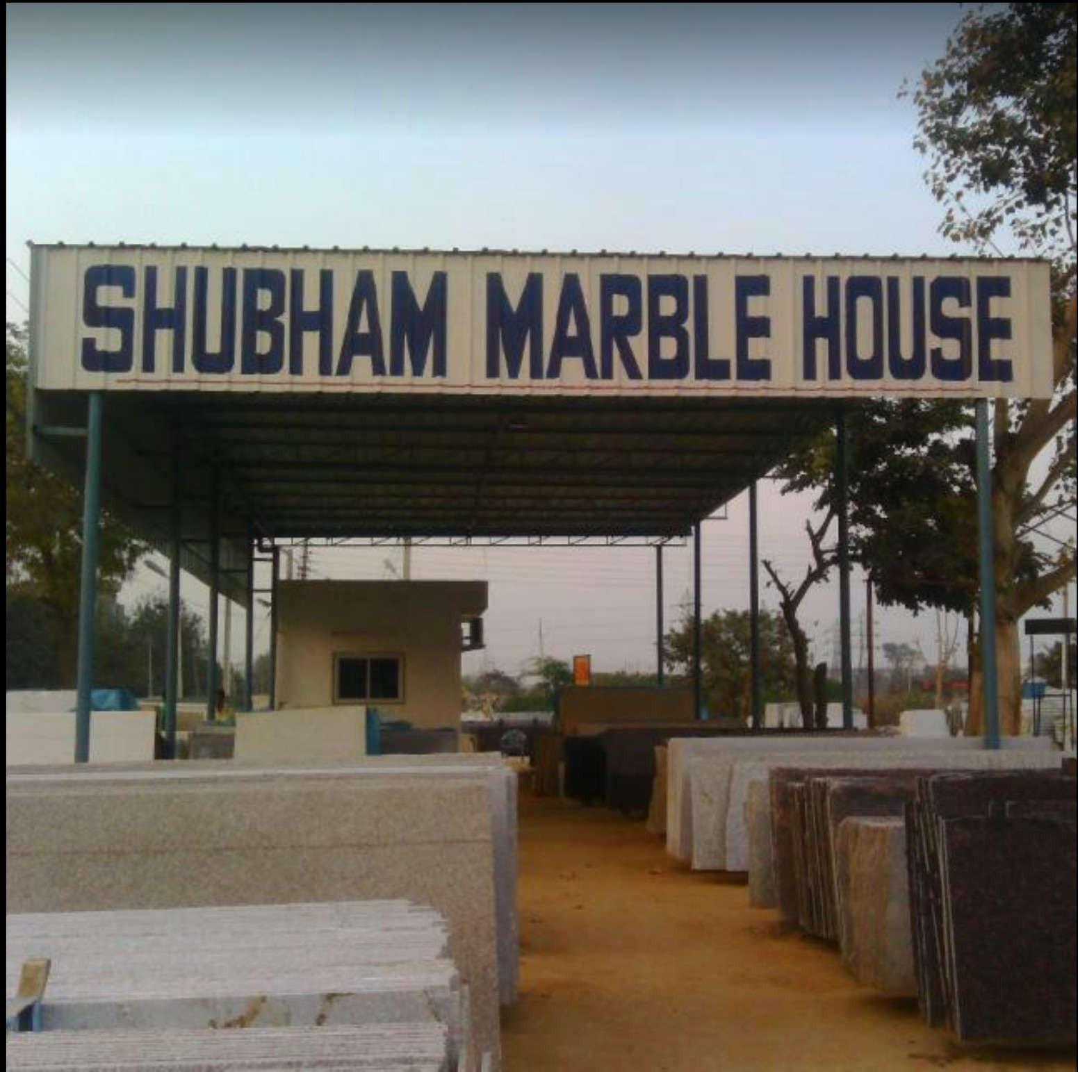 Shubham Marble House
