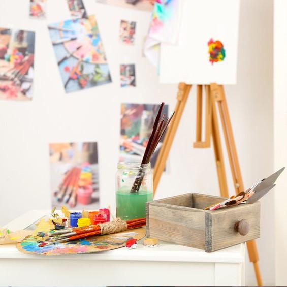 Mook Art Gallery