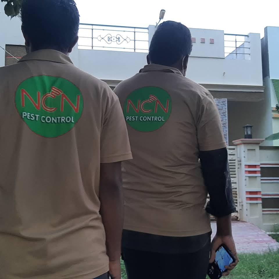 NCN Pest Control Services