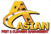 Asian Pest Control