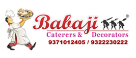 Babaji Caterers and Decoraters