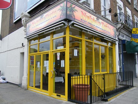 Double Glazed Shopfronts London