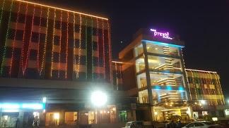 Hotel Preeti Executive