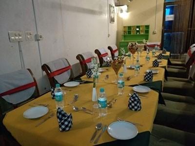 Zannat Restaurant