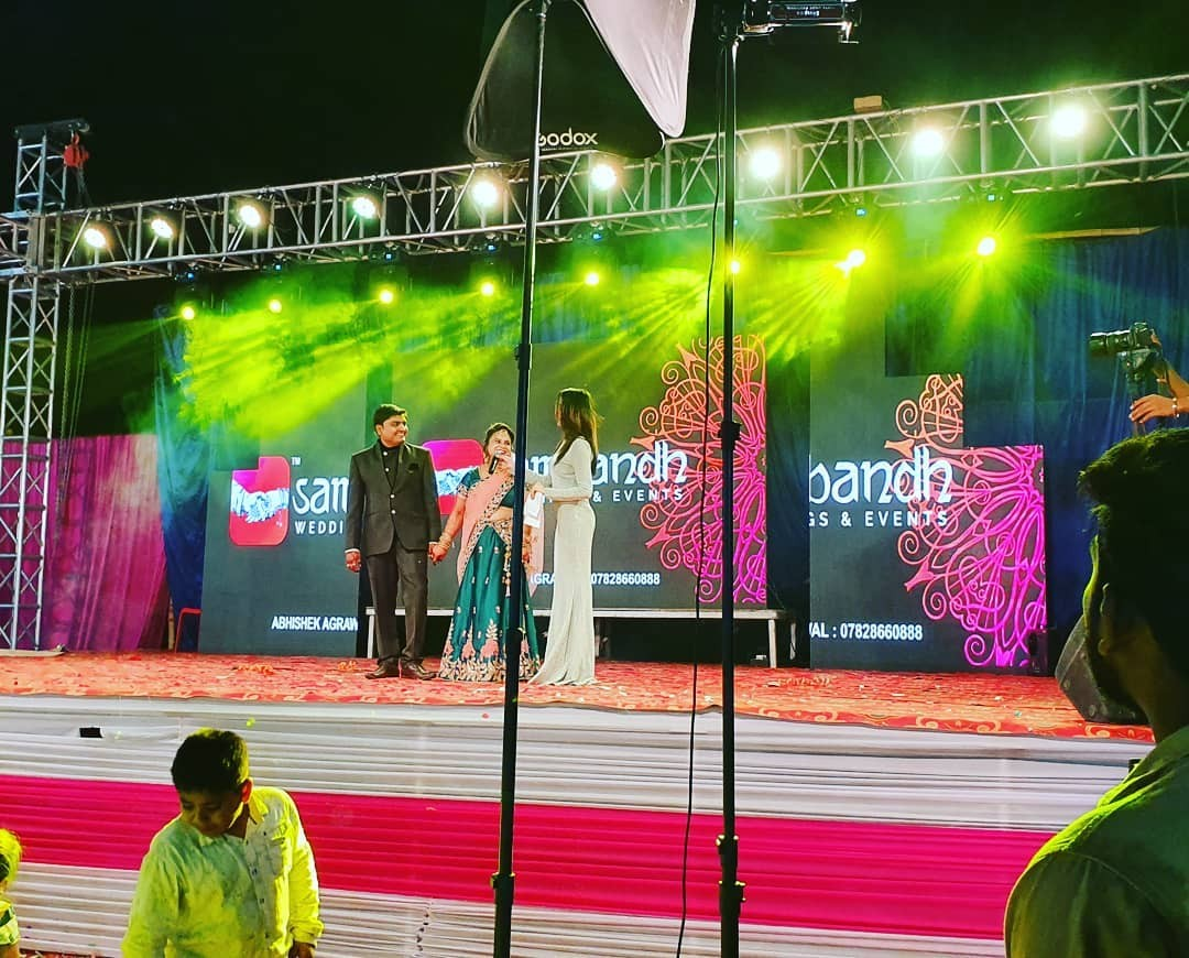 Sambandh Wedding & Event planner