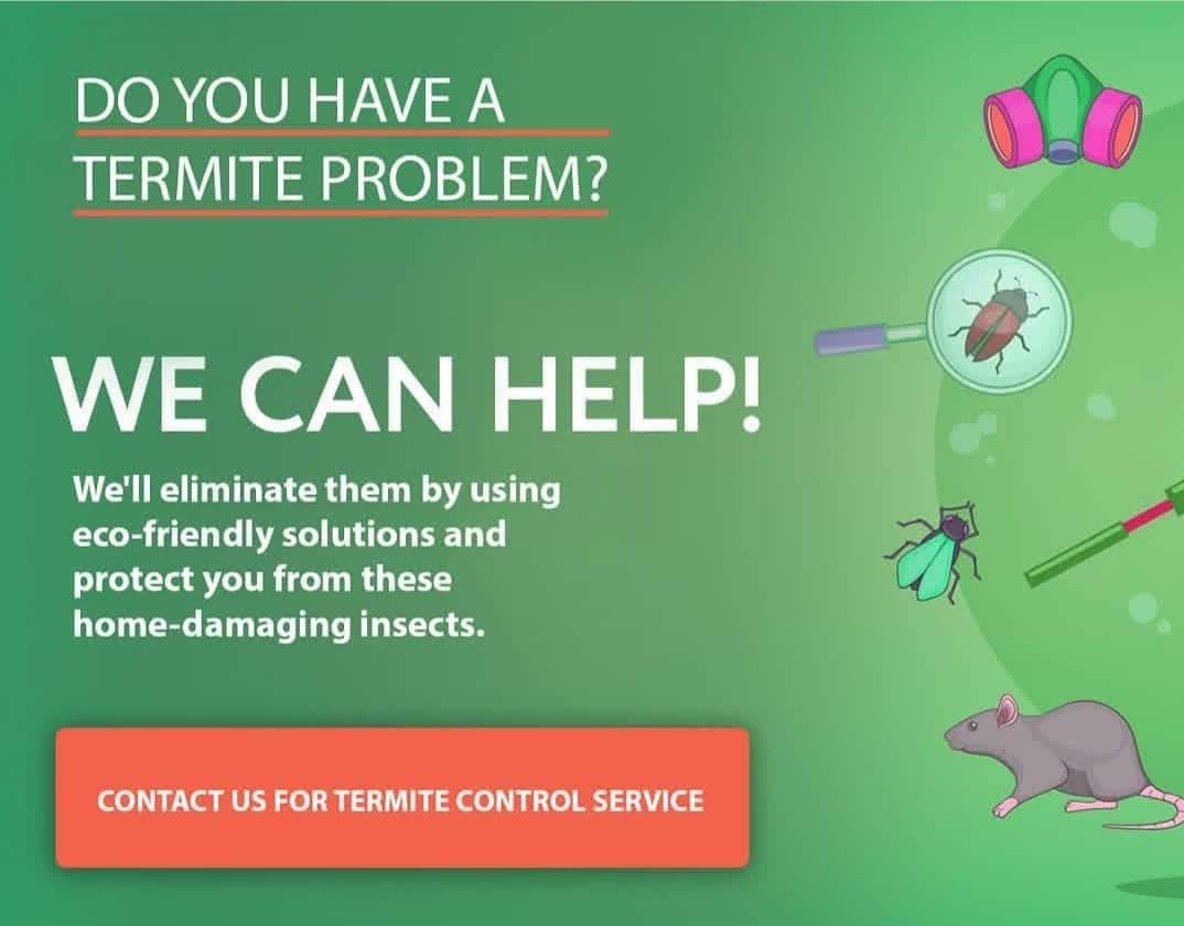 Enviro Techs Pest Control & Multiservices