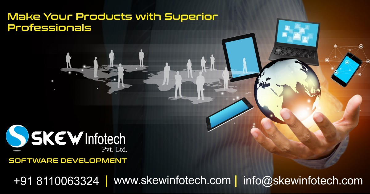 Skew Infotech Pvt Ltd