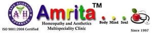 Amrita homeopathy